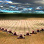 Уборка урожая - основные проблемы