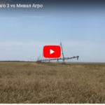 Жизнь поля #6 Благо 3 vs Мивал Агро